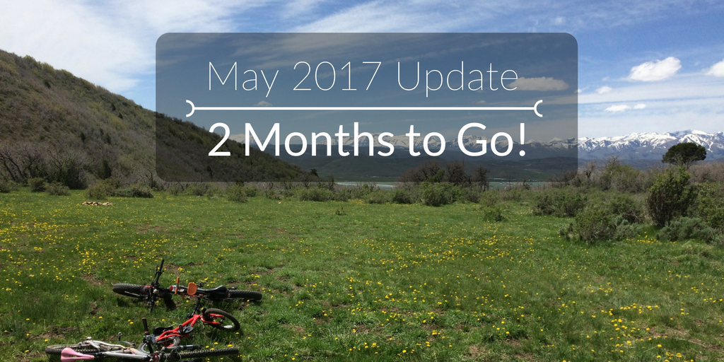 May 2017 Update