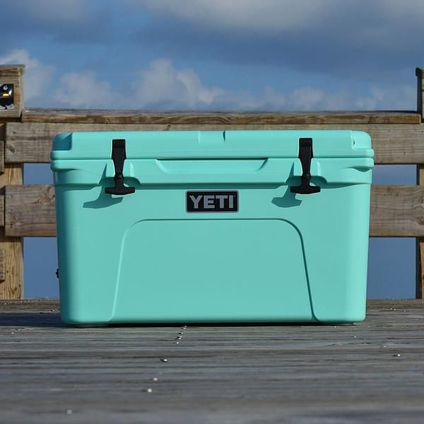 Yeti Tundra Cooler Review The Ultimate Expedition Ice