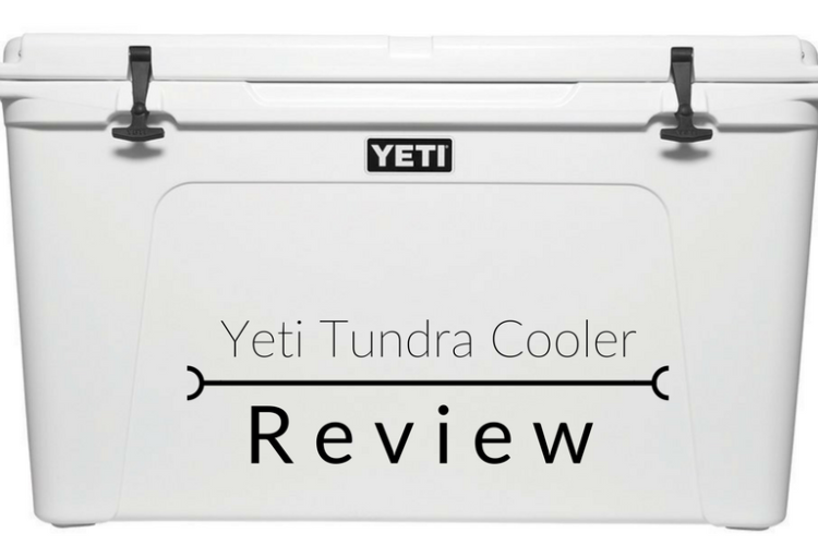 Yeti Tundra Cooler Review: The Ultimate Expedition Ice Chest