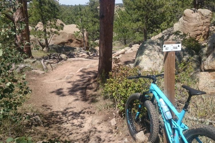 Dispatch from the Trail: Mountain Biking Flaming Gorge, Curt Gowdy, and The Black Hills