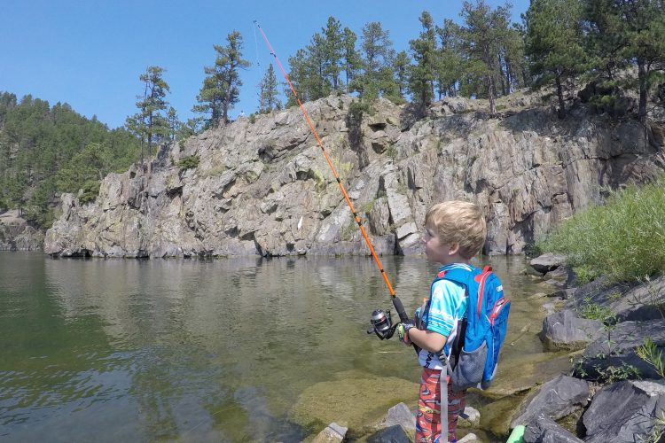 Dispatch from The Black Hills
