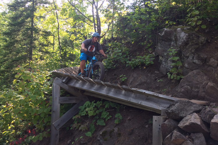 Dispatch from the Trail: Mountain Biking the Maah Daah Hey, Cuyuna Lakes, Duluth, and Copper Harbor